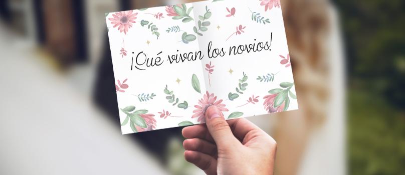 Frases Originales Para Felicitar A Los Novios