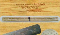 Grabados Durban